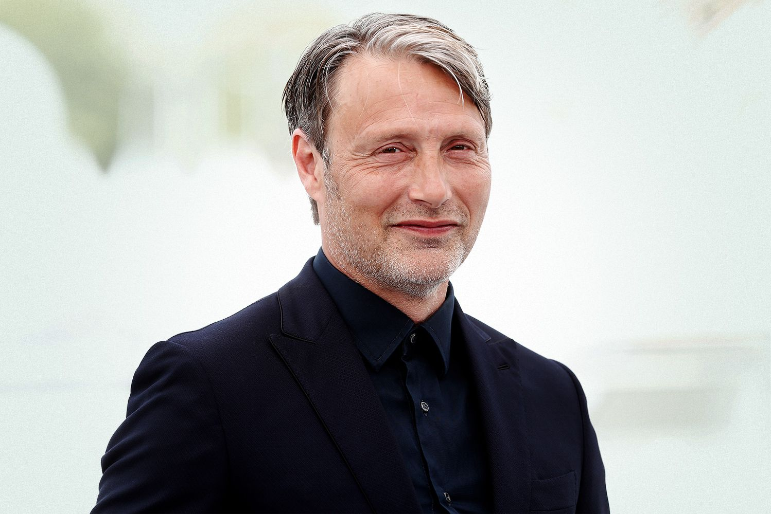 Mads Mikkelsen Is Aware Everyone Loves Him. He's Just Too Busy to Pay Attention To it.
