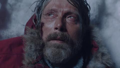 Arctic película