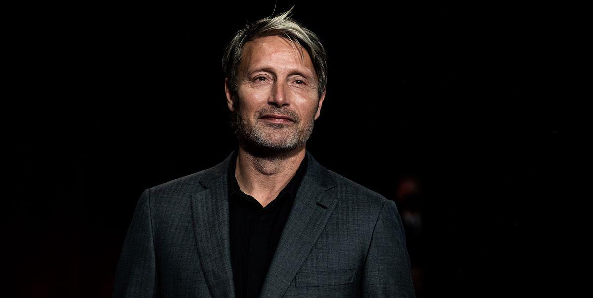 'Animales fantásticos 3': Mads Mikkelsen será el sustituto de Johnny Depp como Grindelwald