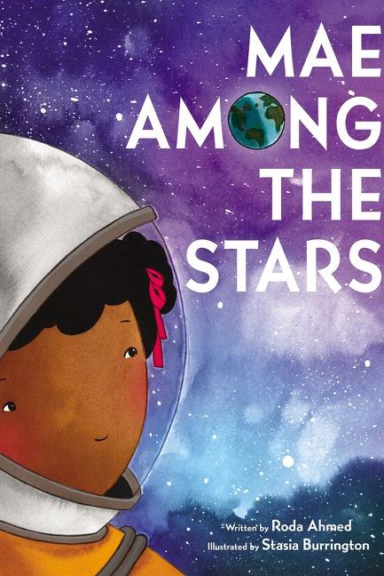 mae among the stars nonfiction books for kids