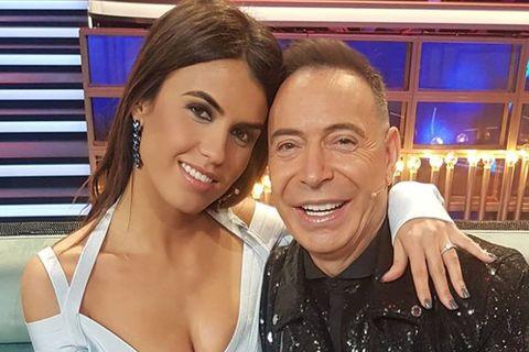 El Maestro Joao Se Desnuda Para Imitar A Sofía Suescun