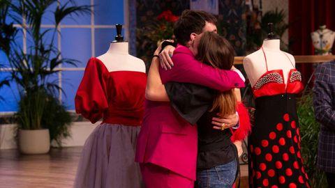 La Brava se despide de Palomo Spain al ser expulsada de 'Maestros de la costura'