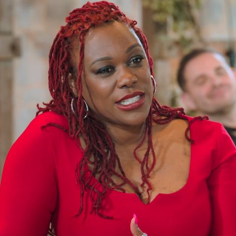 married at first sight uk, charlene douglas