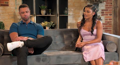married at first sight uk, jordon, alexis