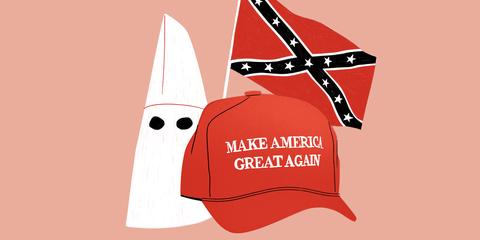 a7002c1333e MAGA Hat Symbolism Explained — Response to Tennesseean Writer Who ...
