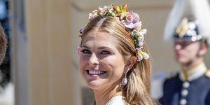 Magdalena Suecia nueva vida en Miami