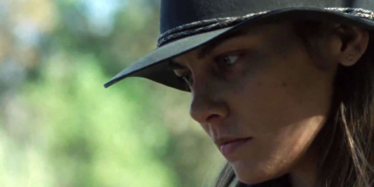 ¿Quién le ha escrito la carta a Maggie que la hará volver a 'The Walking Dead'?