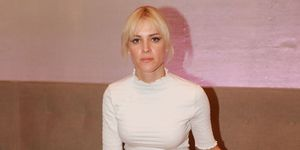 Maggie Civantos Attends 'Nesspreso Talents' Awards