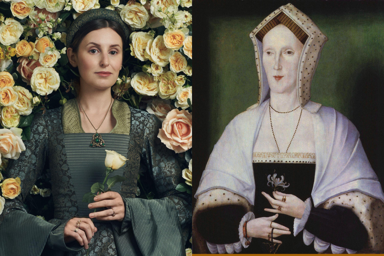 The Spanish Princess S Laura Carmichael On Telling Margaret Pole S Story