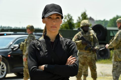 Designated Survivor star speaks out after character exit in
