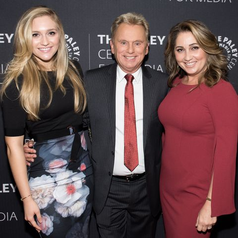The Paley Center For Media Presents: Wheel Of Fortune: 35 Years As America's Game