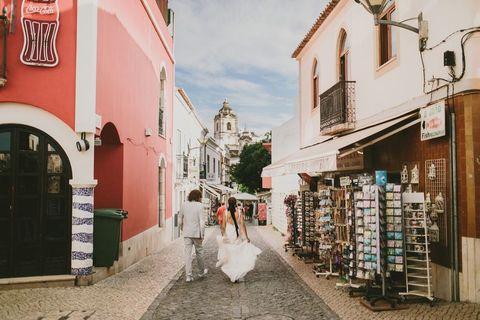 Португалия. Лучшие места для свадьбы