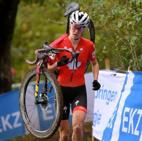 2nd Bern Cyclocross World Cup 2019 - Womens Race