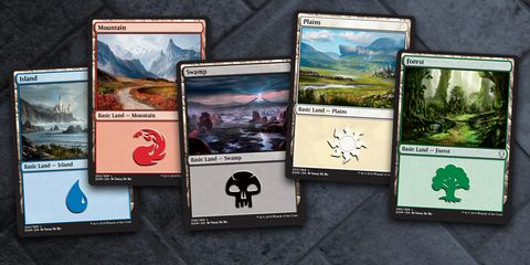How To Play Magic The Gathering Magic The Gathering Rules
