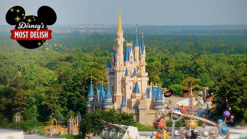 Landmark, Amusement park, Spire, Recreation, Park, World, Tourist attraction, Tourism, Sky, Building,