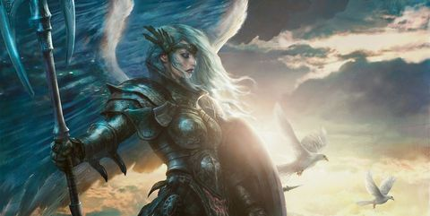 magic the gathering serie netflix hermanos russo