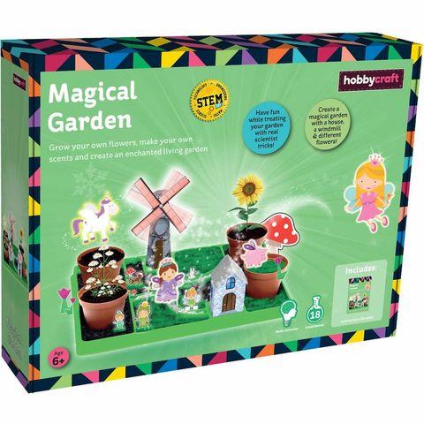 Magical Garden Kit