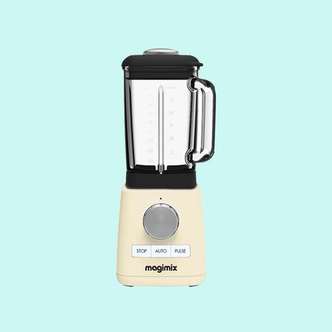 Blender, Small appliance, Mixer, Kitchen appliance, Product, Home appliance,