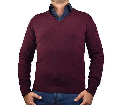 the best attitude 7a830 dbefc I maglioni di cashmere in offerta su Amazon soltanto per oggi