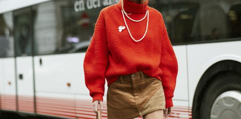 incontrare 18ced c7079 Maglioni moda Inverno 2019: i modelli tendenza per Natale 2018