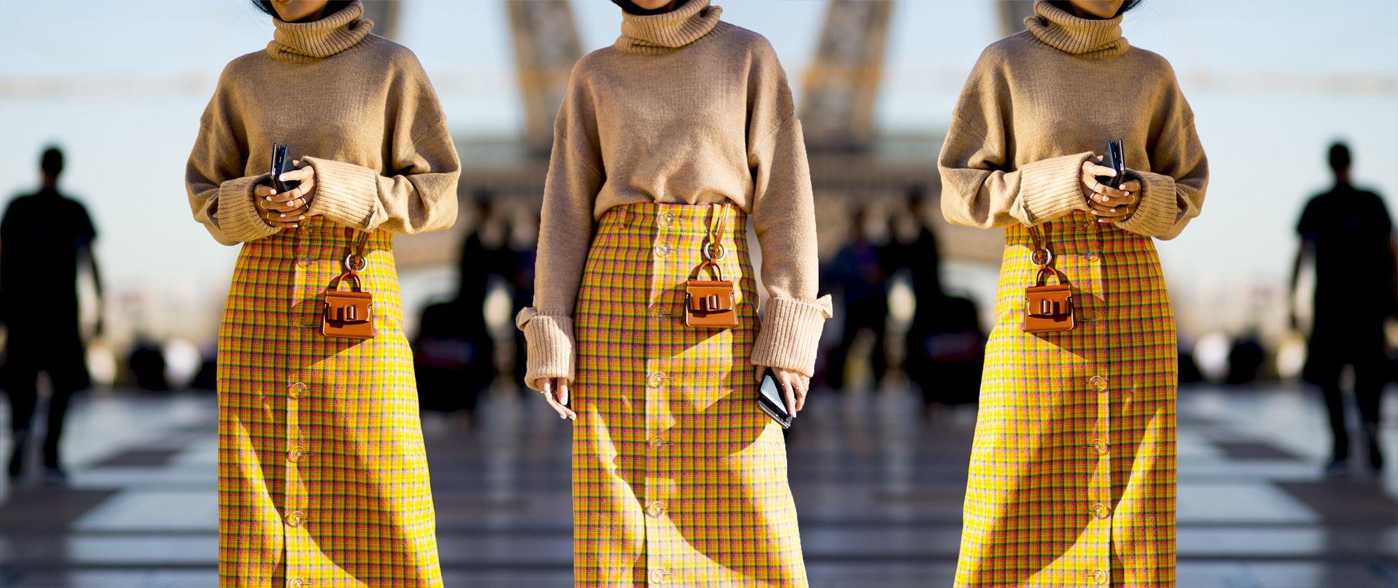 l'atteggiamento migliore 34ec2 f69d8 Maglioni moda autunno 2018: quelli over sono la tendenze ...