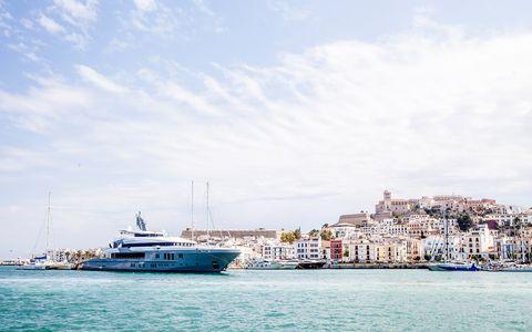 magna marina, ibiza