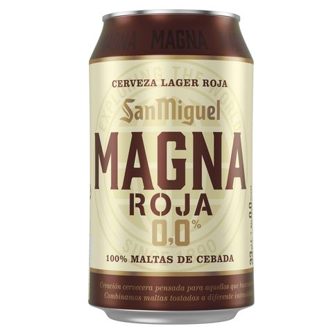 magna roja san miguel 0,0
