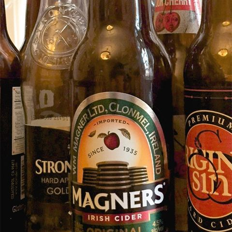 The Best Low-Sugar Hard Ciders | Prevention