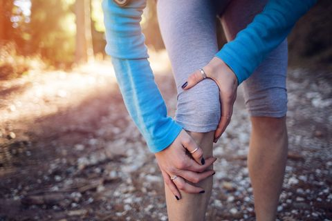 magnesium deficiency symptoms muscle cramps
