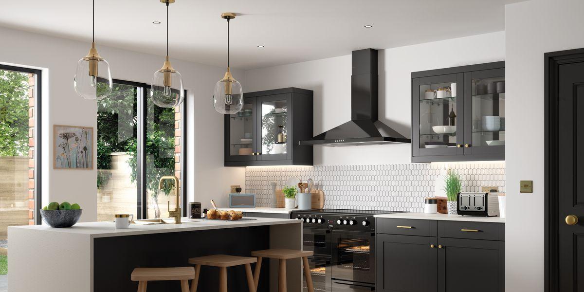 Kitchen Lighting Ideas Kitchen Light Fittings