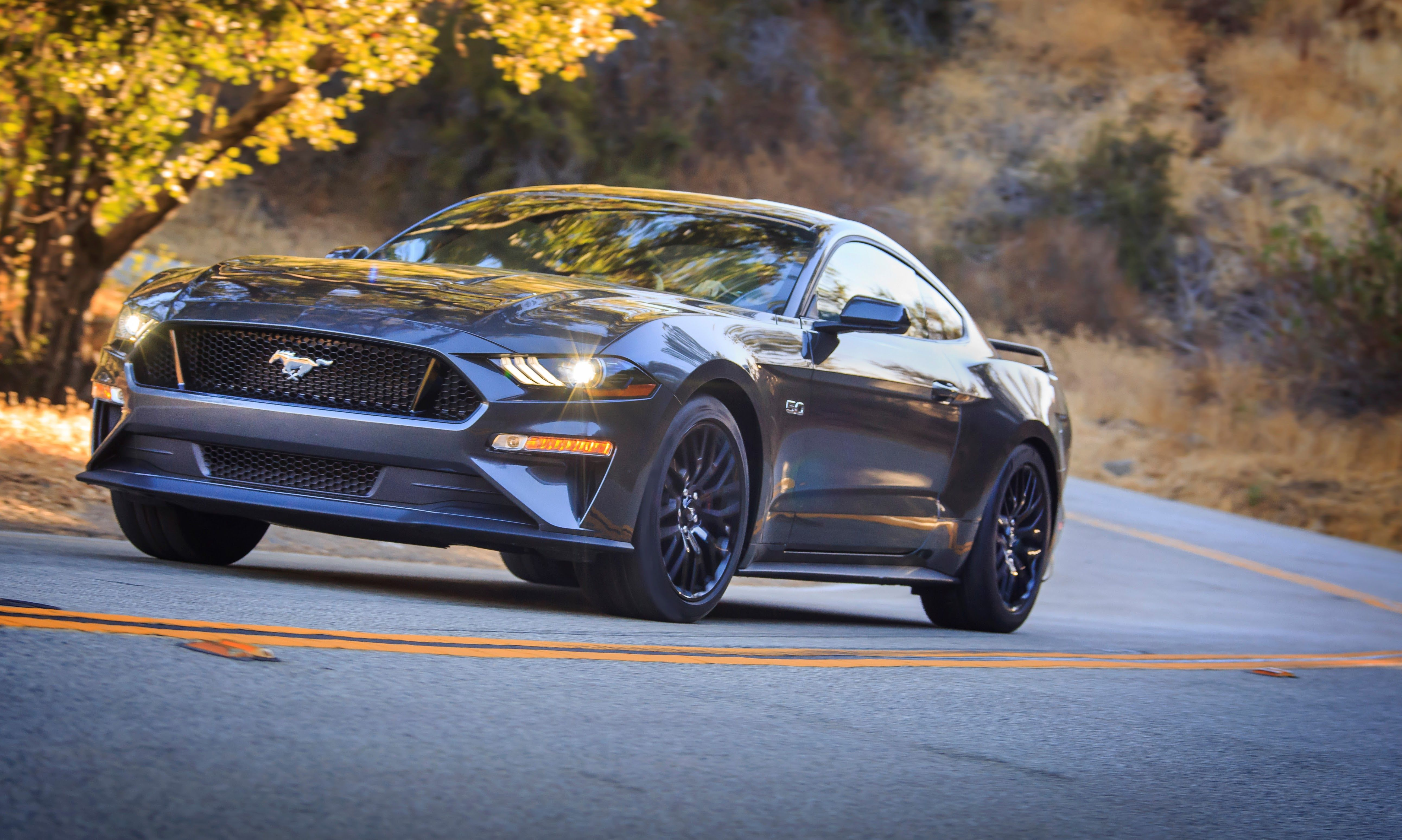 2018 ford mustang gt review road test for the new 2018 mustang gt2018 ford mustang gt