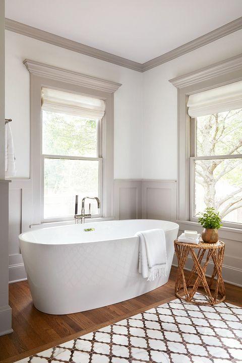 20 Dreamy Fixer Upper Bathrooms Best Joanna Gaines