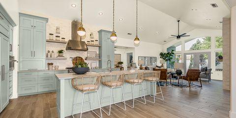 magnolia home emmiesroom locallysown