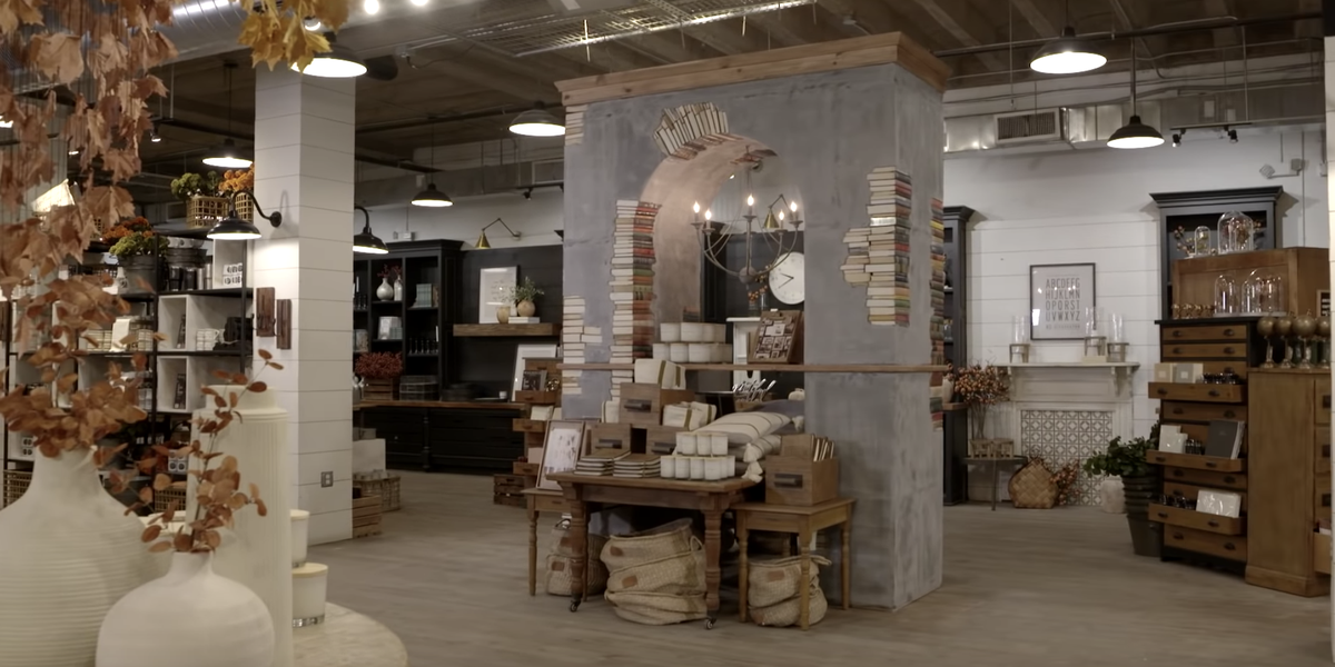 See Joanna Gaines S Plans For Magnolia S Fall Displays