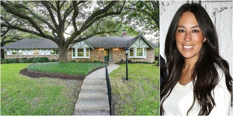Sensational Joanna Gaines Designed Waco Home On The Market Joanna Download Free Architecture Designs Ferenbritishbridgeorg