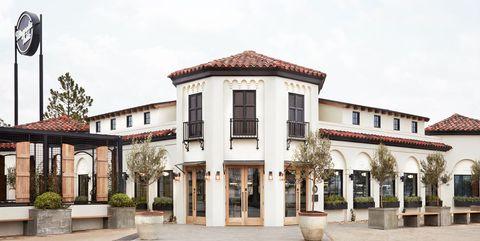 magnolia table restaurant