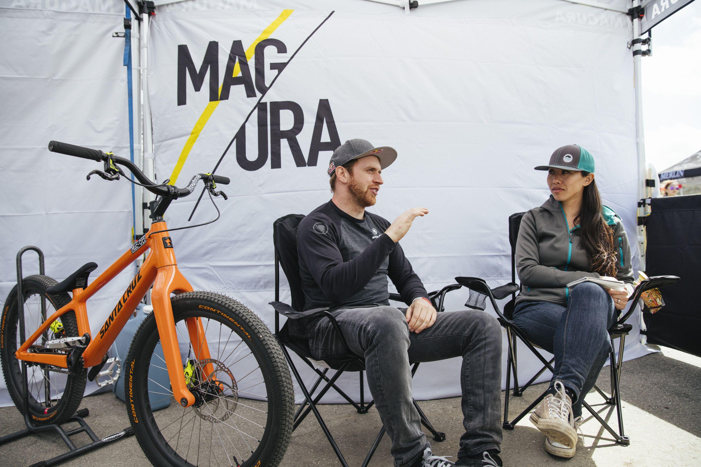 Danny MacAskill Talks Bikes, Life, and Backflips