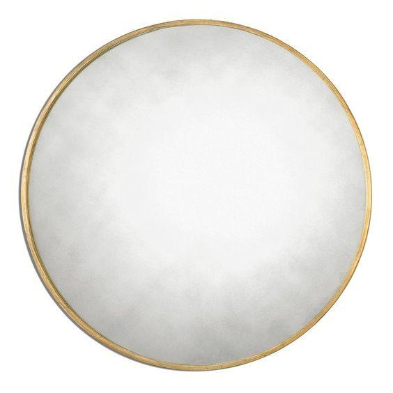Wade Logan Mahanoy Accent Mirror