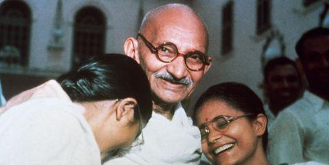 Las 20 Mejores Frases De Mahatma Gandhi