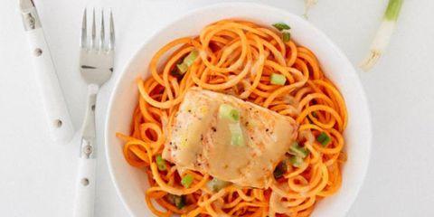 Veggie pasta recipes.