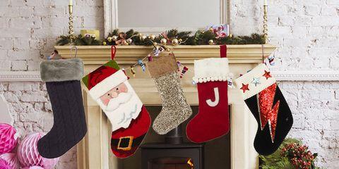 Christmas decoration, Christmas stocking, Christmas ornament, Christmas, Interior design, Ornament, Holiday, Christmas eve,