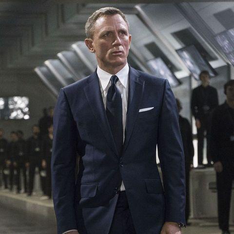 「007」シリーズ最新作のタイトルと公開日が明らかに
