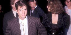Tom Cruise, Tailoring, Celebrity, Actor, Style, Fashion, トム・クルーズ、テイラーリング、セレブ、俳優、スタイリング、ファッション