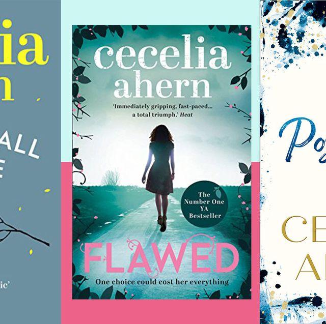 Best Cecelia Ahern books to read