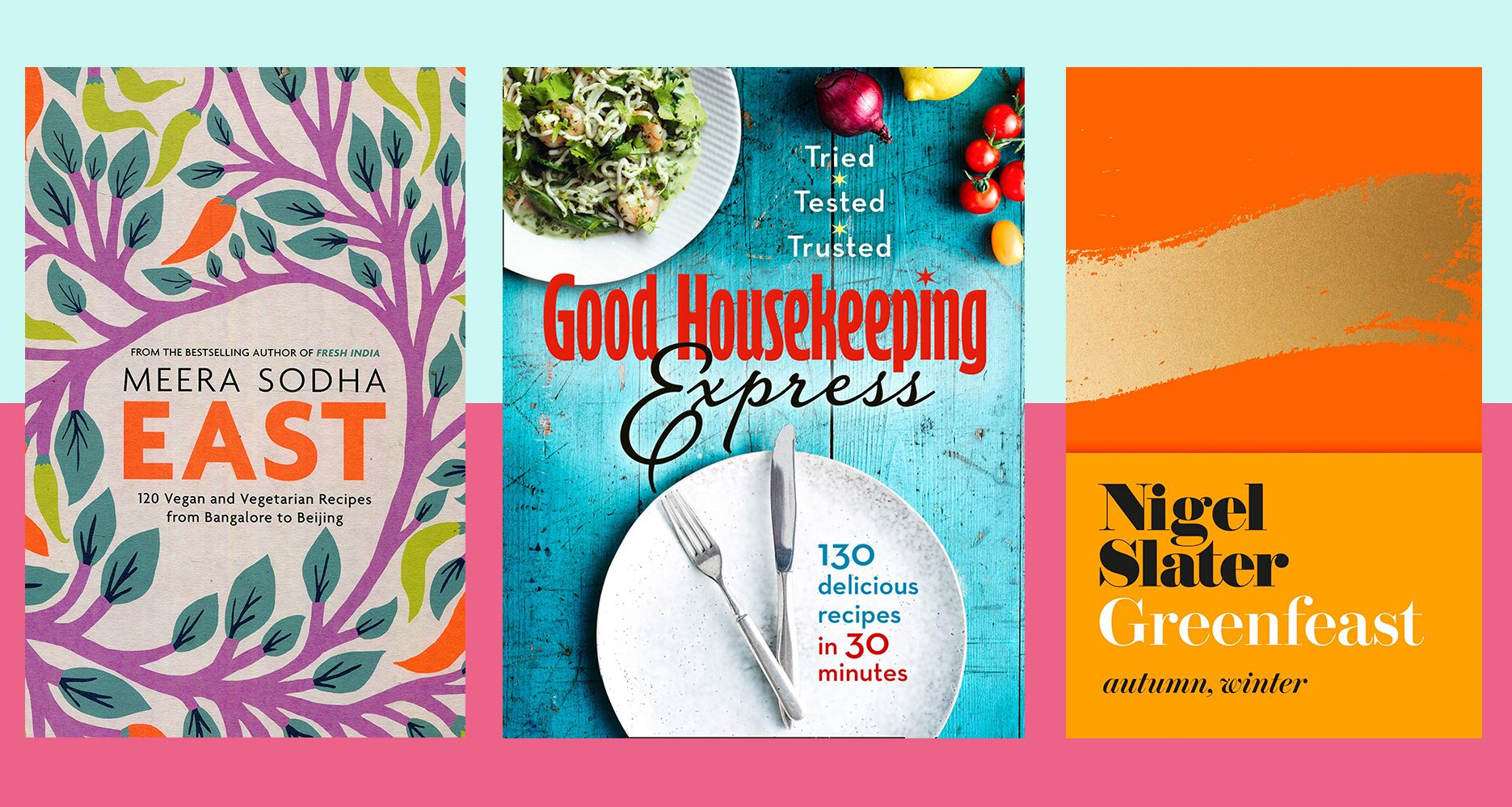 Best Cookbooks The Cookbooks You Need To Be Buying In 2019