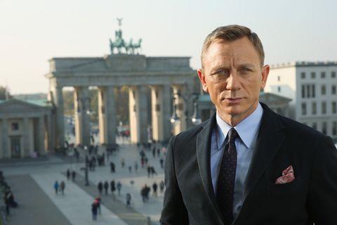 007、ダニエル・クレイグ、ジェームズ・ボンド、映画、エンターテインメント