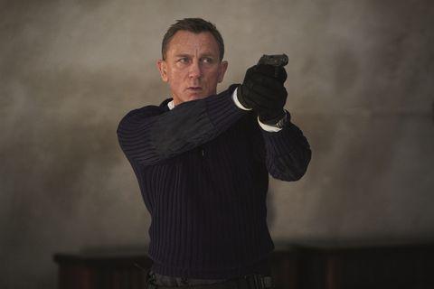 007、ジェームズ・ボンド、007/ノー・タイム・トゥ・ダイ、ダニエル・クレイグ、ラミ・マレック、スパイ、映画、予告編、エンターテインメント