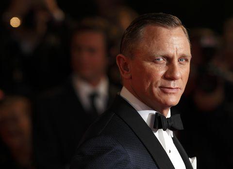 007, ボンド, ジェームズ・ボンド, ダニエル・クレイグ, 007 ノー・タイム・トゥ・ダイ, 映画