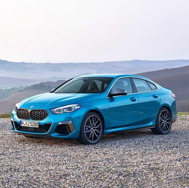 BMW、2シリーズ グランクーペ、2シリーズ、グランクーペ、新車、クルマ