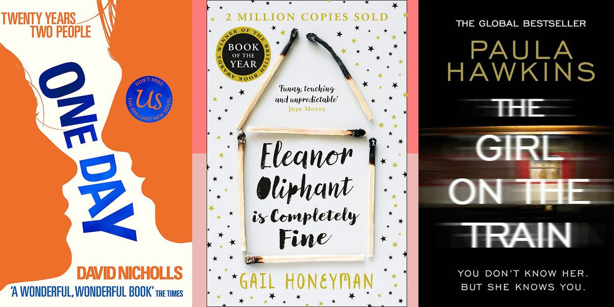 These are the best books of the decade - according to Amazon's bestseller lists